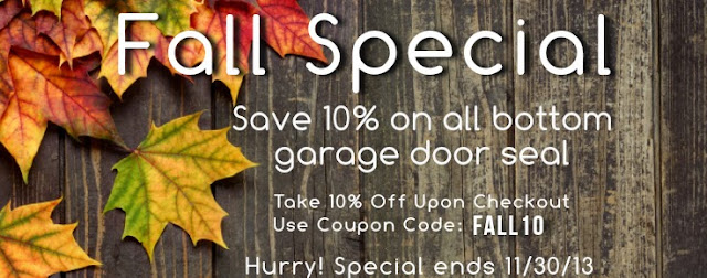 http://www.garagedoorzone.com/Bottom-Garage-Door-Seal_c41.htm