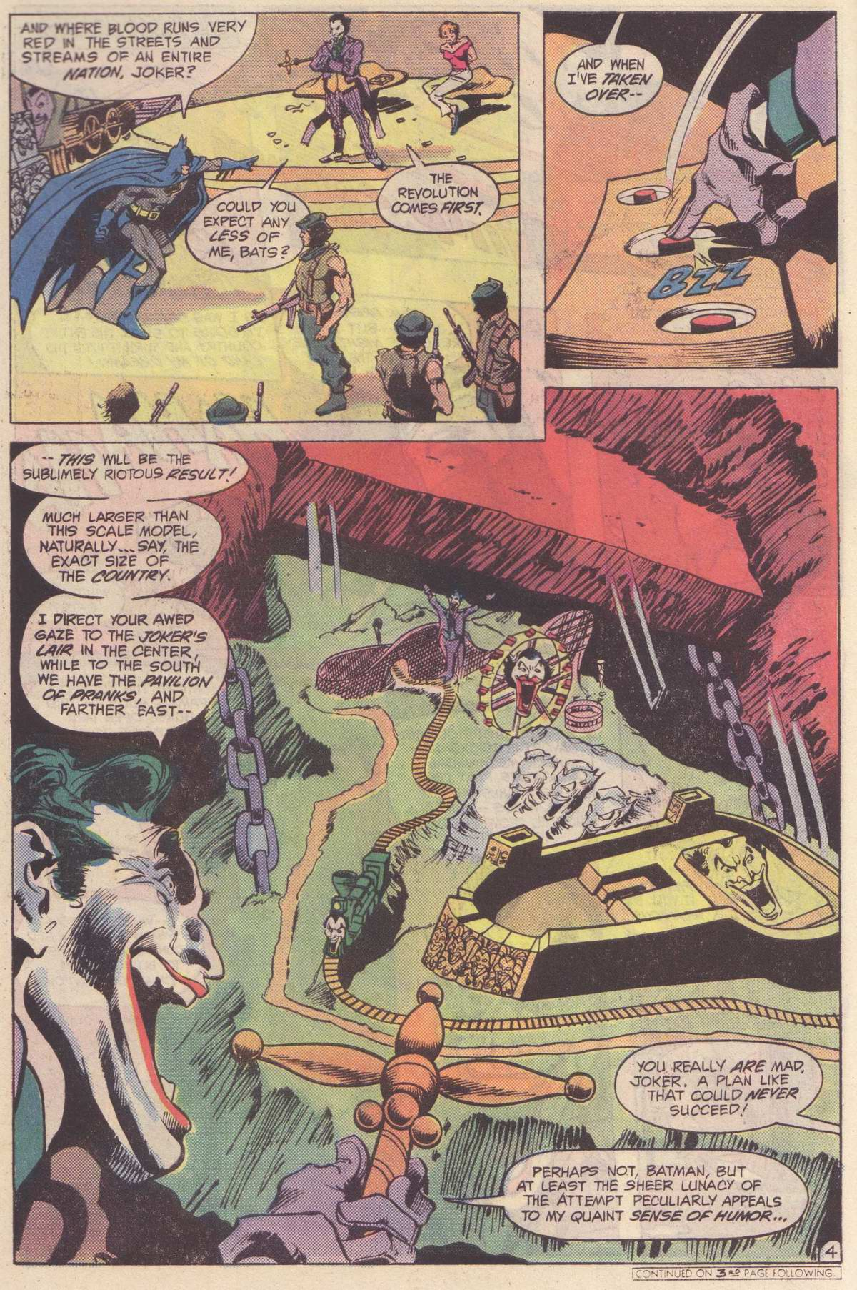 Detective Comics (1937) Issue #532 Page 5