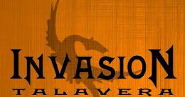 Invasión Talavera