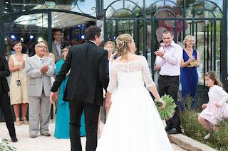 reportage photo de mariage à la baratonne