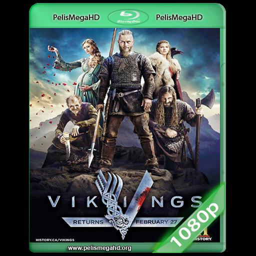 VIKINGOS S03E06 WEB-DL 1080P HD MKV INGLÉS SUBTITULADO