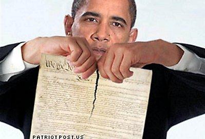 Obama criminal