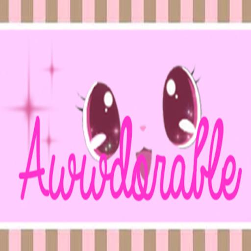 ✿ Awwdorable ✿