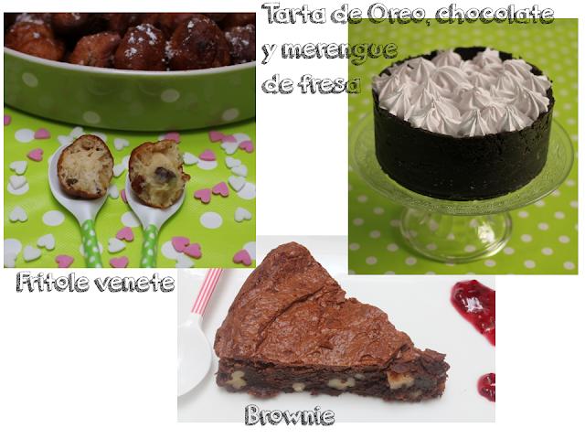 Top ten dulce 2013 - El dulce mundo de Nerea