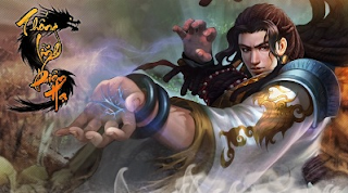 Game Thống Lĩnh Thiên Hạ Online