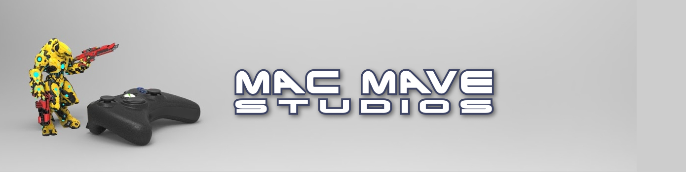 Mac Mave Studios