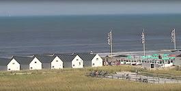 Live webcam strand Katwijk