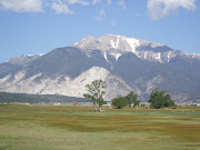 Mt. Princeton is Steve Garufi's mountain and he has a website for pictures .