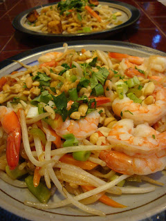 Recipe: Pad Thai