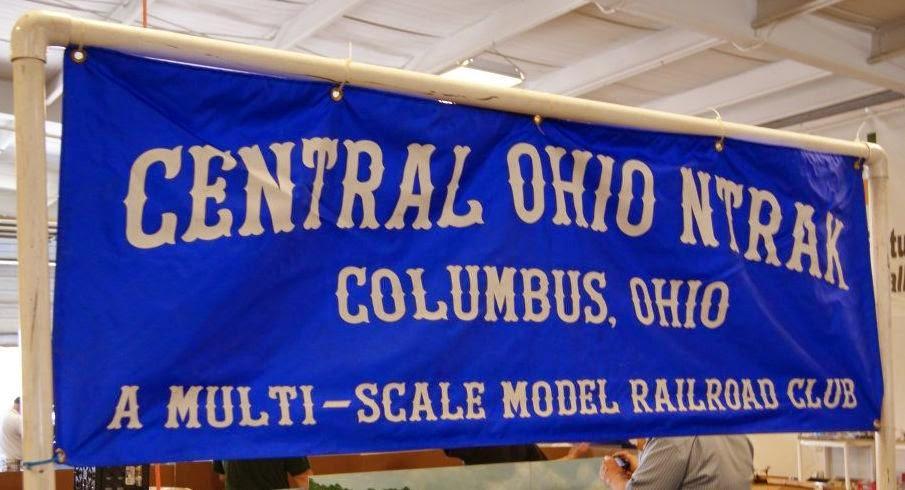 Central Ohio Ntrak