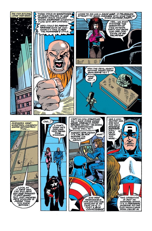 Captain America (1968) Issue #374 #307 - English 10