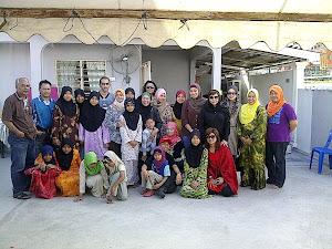 Wirawati Rumah Anak Yatim