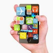 aplicaçao mobile