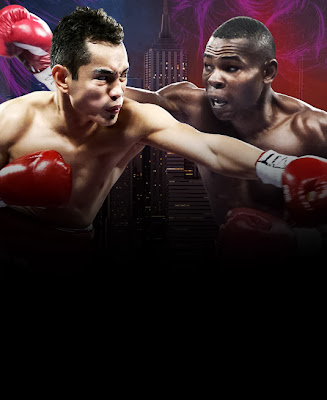 ~!~ Guillermo Rigondeaux vs Joseph Agbeko Live Streaming Online HBO
