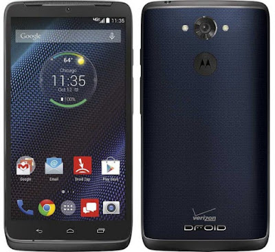 Motorola DROID Turbo complete specs and features