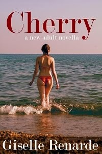CHERRY<br> Giselle Renarde