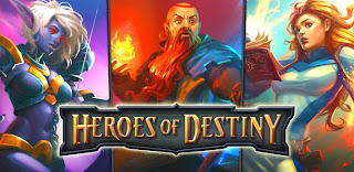 HEROES OF DESTINY 1.0.3 apk + Data Files Download-i-ANDROID