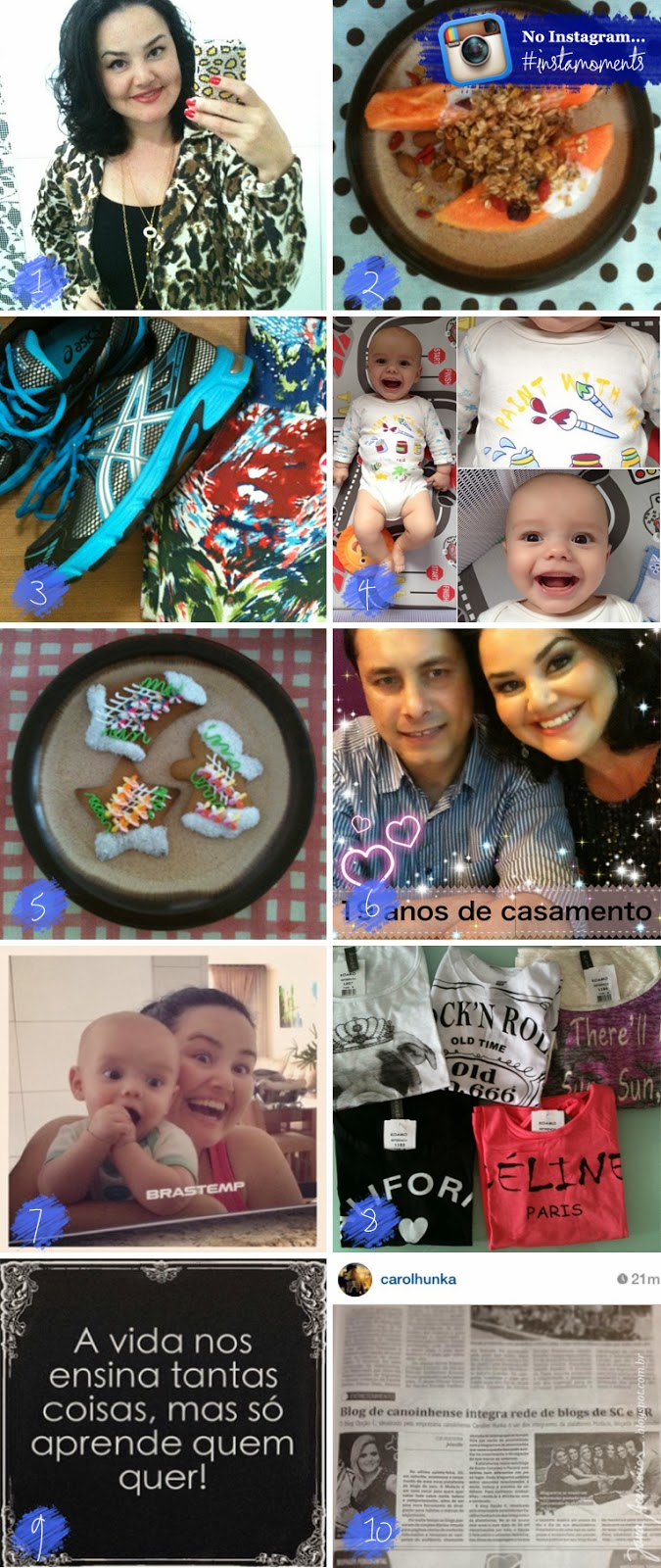 Jana, Blog da Jana, Joinville, Jana e seus acessórios, Instagram