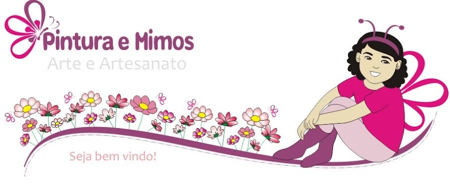 Pintura e Mimos