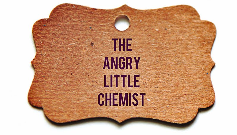 The Angry Little Chemist