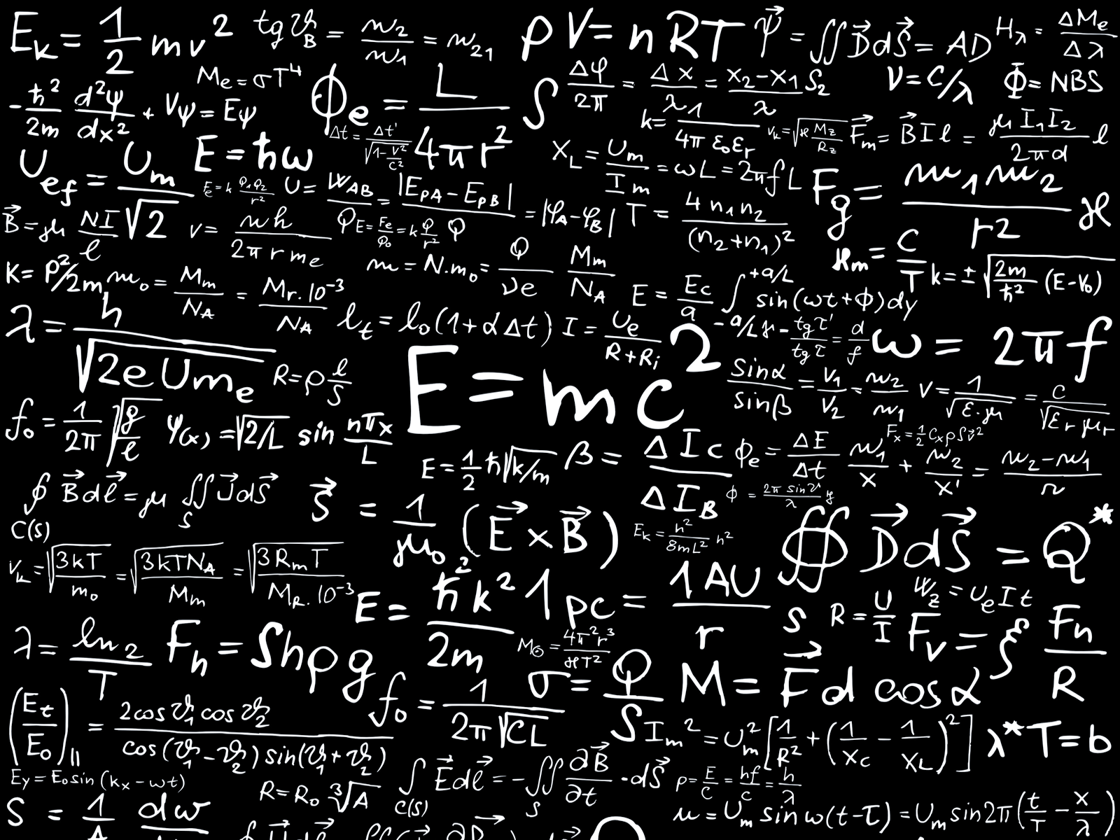 Kumpulan Rumus Fisika Sma Terlengkap Pakgurufisika