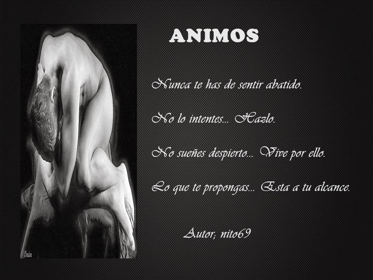 ANIMOS