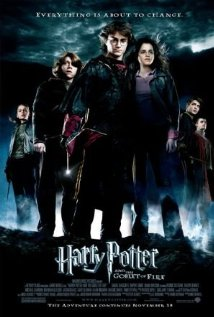 Harry Potter 4 - Harry Potter and the Goblet of Fire [2005]