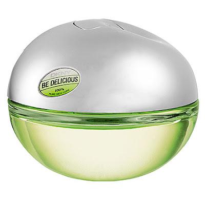 DKNY, DKNY Be Delicious Eau de Parfum Spray, DKNY perfume, DKNY fragrance, scent