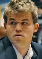 Magnus Carlsen - NORUEGA