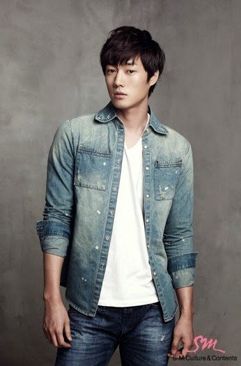 Foto Baek Hyun 4