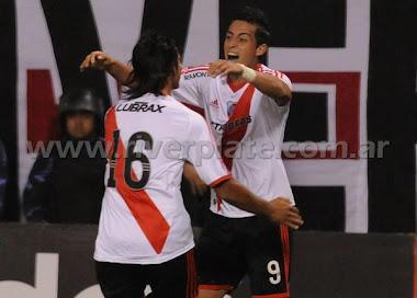 Copa Argentina River vs San Lorenzo