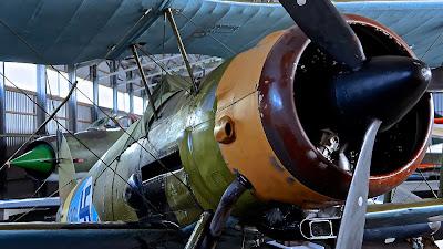 Gloster Gauntlet II