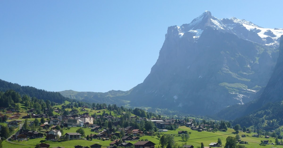 Jungfrau Tour From Lucerne