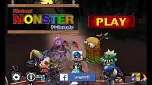 Download Mutant Monster Friends Mod Apk 1.0.0