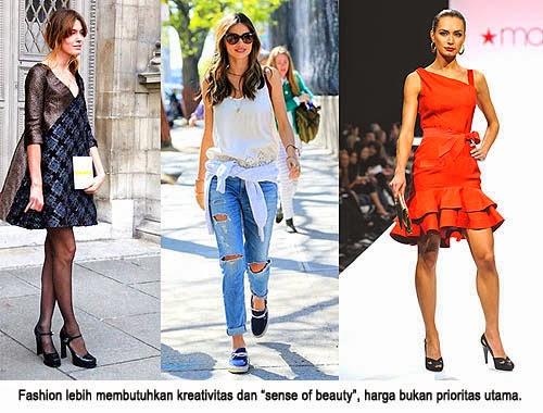 Tips Memilih Sepatu Wanita Fashion