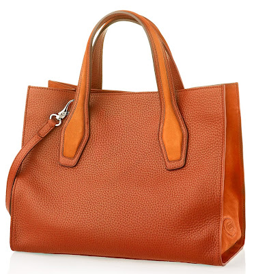 Tod's Medium Leather Tote