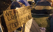 Occupy US / Los Angeles