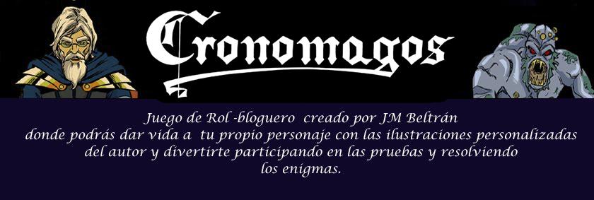 Cronomagos