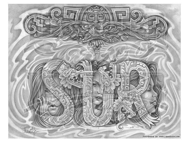 flashart: Jose Lopez Art