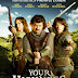 [West-Movie Review] Your Highness (2011)