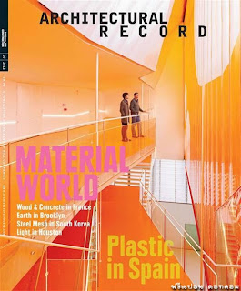 Architectural Record - July 2012( 410/0 )