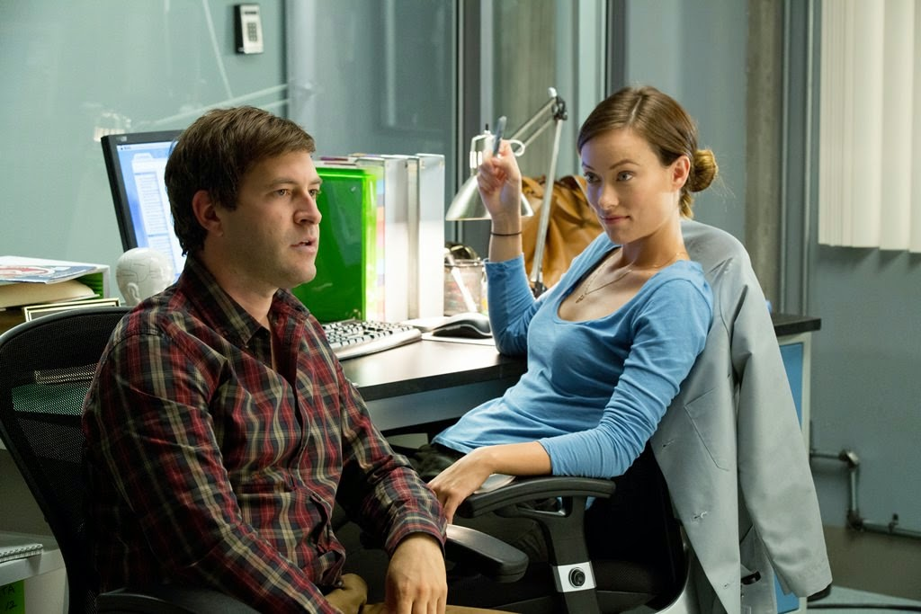 the lazarus effect-mark duplass-olivia wilde