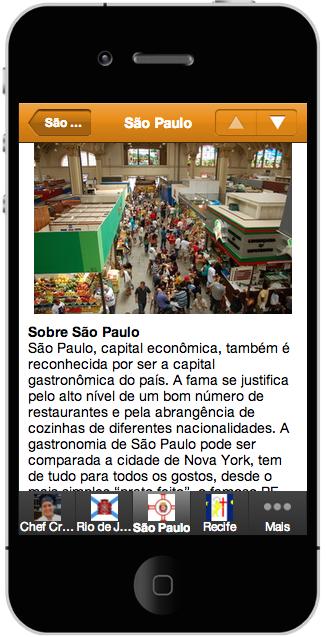 Dicas sobre onde comer e hábitos dos paulistanos