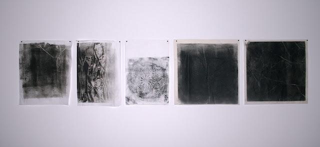 Laura Paoletti Omaggio a Malevich