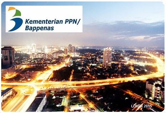 loker kementerian PPN terbaru, Info karir CPNS 2015, Peluang kerja CPNS PPN