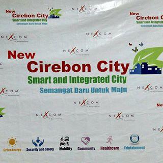 2.000 CCTV Membangun Kota Cirebon Menuju Smart City