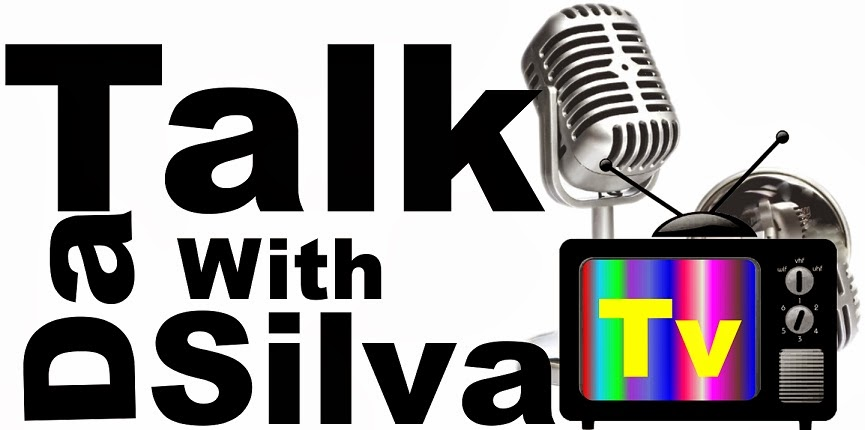 Talk With Da Silva Tv