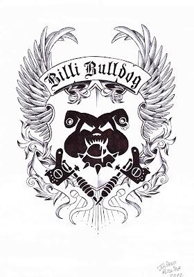 Billi Bull Dog!