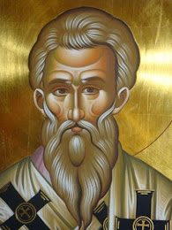10/18: St. Ignatius of Antioch, 2nd Century Father of the Church, Martyr