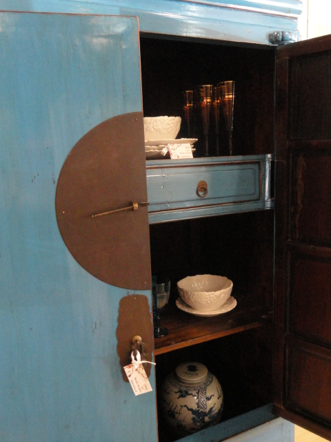 Muebles chinos y algunos detalles interiores mekabe home - Armarios de boda chinos ...